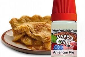 Рецепт VAPE WILD - American Pie