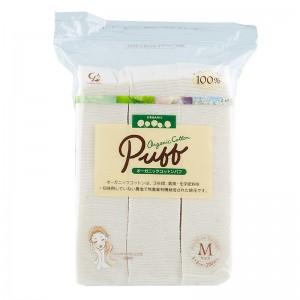 Вата для парения Puff Organic Cotton