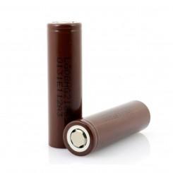 Аккумулятор LG HG2 - Шоколадка (3000mAh/20-30A)