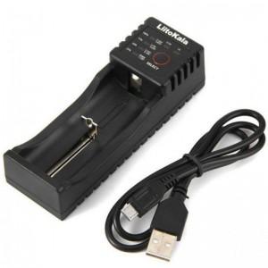 Купить Зарядное устройство LiitoKala lii-100 в Украине
