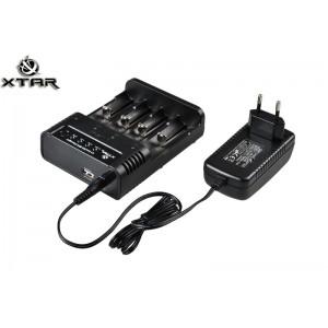 Купить Зарядное устройство XTAR XP4 PANZER в Украине