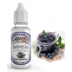 Capella - Blueberry Jam Flavor Concentrate