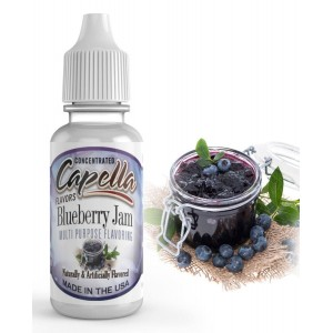 Ароматизатор Capella - Blueberry Jam Flavor Concentrate