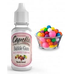 Capella - Bubble Gum