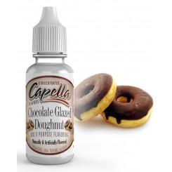 Capella - Chocolate Glazed Doughnut