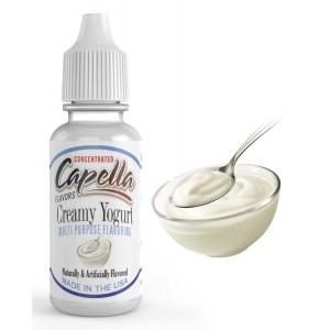 Capella - Creamy Yogurt