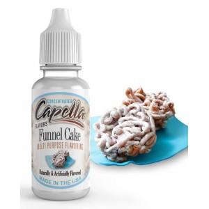 Capella - Funnel Cake