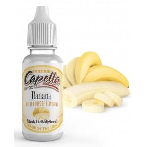 Ароматизатор Capella - Banana (Банан)