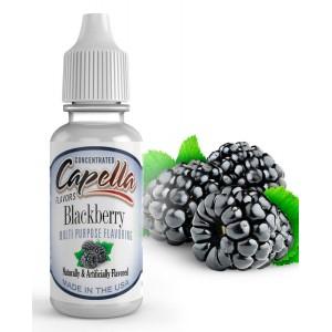Ароматизатор Capella - Blackberry (Ежевика)