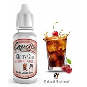 Capella - Cherry Cola Rf