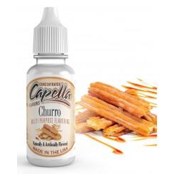 Capella - Churro