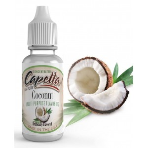 Capella - Coconut (Кокос)