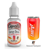 Capella - Energy Drink Rf