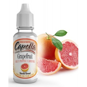 Capella - Grapefruit