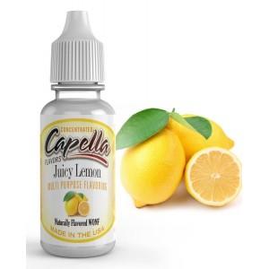 Capella - Juicy Lemon