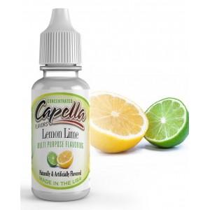 Capella - Lemon Lime