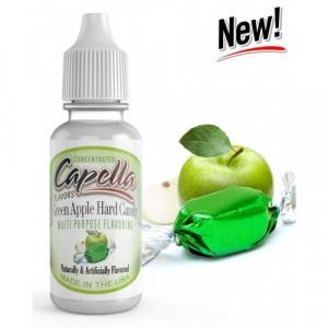 Ароматизатор Capella - Green apple hard candy