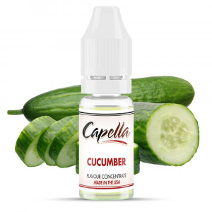 Ароматизатор Capella - Cucumber
