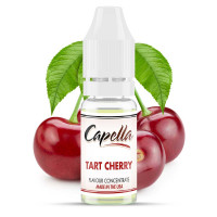 Capella - Tart cherry