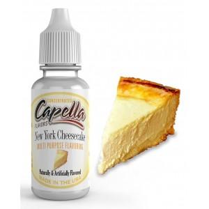 Capella - New York Cheesecake