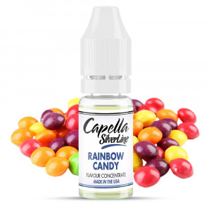 Ароматизатор Capella SL - Rainbow candy