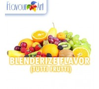 FlavourArt - Blenderize tutti frutti