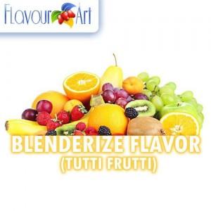 Ароматизатор FlavourArt - Blenderize tutti frutti