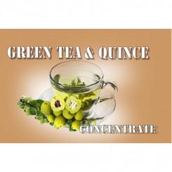 Inawera - Green Tea & Quince