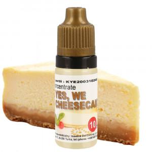 Ароматизатор Inawera - Yes, We Cheesecake