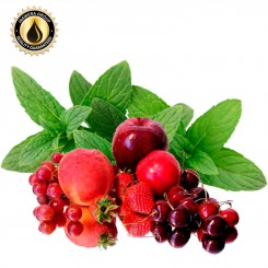 Inawera - Red Fruit & Mint