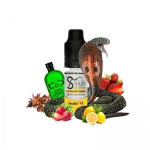 Ароматизатор Solub Arome - Snake solub V1