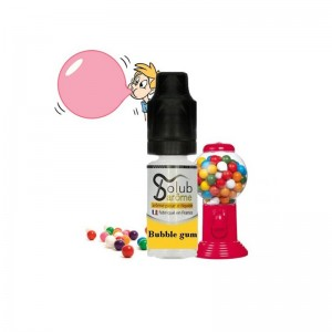 Ароматизатор Solub Arome - Bubble gum