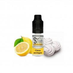 Solub Arome - Citron meringue