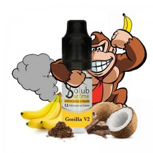 Ароматизатор Solub Arome - Gorilla V2