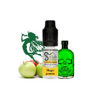 Solub Arome - Magic pomme