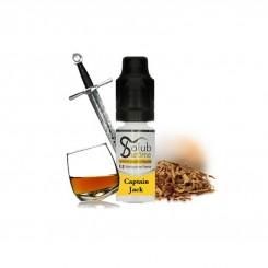Solub Arome - Tabac Captain Jack