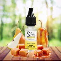 Solub Arome - Poire caramelisee
