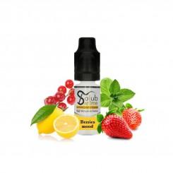 Solub Arome - Berries Mood