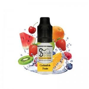 Ароматизатор Solub Arome - Cocktail de fruits