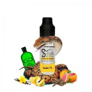 Ароматизатор Solub Arome -Snake solub V2