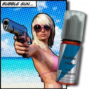 Ароматизатор T-Juice BUBBLE GUN