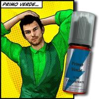 T-Juice PRIMO VERDE