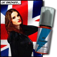 T-Juice UK SMOKES