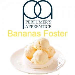 TPA Bananas Foster (Банановое мороженное)