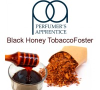 TPA Black Honey Tobacco (Табак с черным медом)