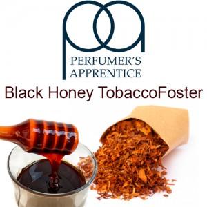 TPA Black Honey Tobacco (Табак с черным медом)