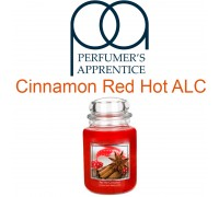 "TPA Cinnamon Red Hot ALC (ликер ""Красная корица"")"