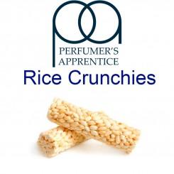 TPA Rice Crunchies (рисовые козинаки)