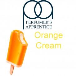 TPA Orange Cream (Фруктовый лед с кремом)