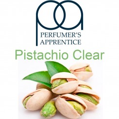 TPA Pistachio Clear (Фисташка)